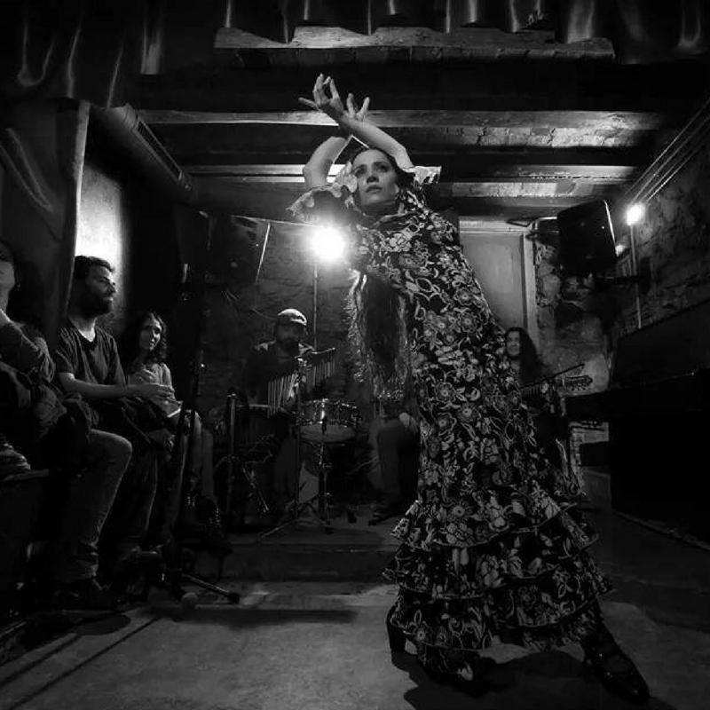 Workshop de flamenco la Timișoara!