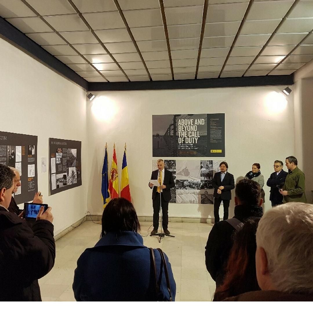 Expoziție Galeria Helios-